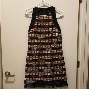Carmen Marc Valvo Dress with Tags